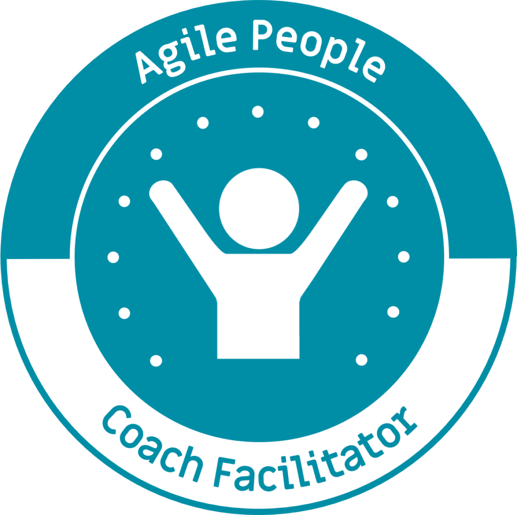 Agile People Coach EcoSense