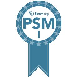 PrScrum Master PSM1 EcoSense