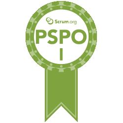 Professional Scrum Product Owner PSPO1 EcoSense