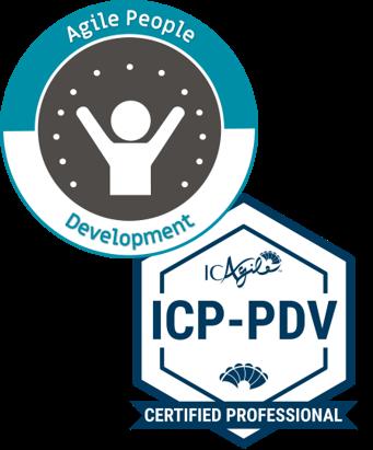 Agile People Development EcoSense ICAgile